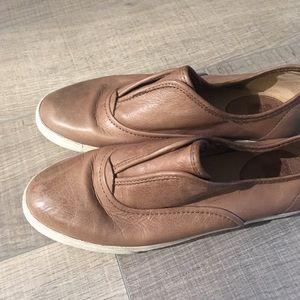 Frye Sneakers/ slip ones
